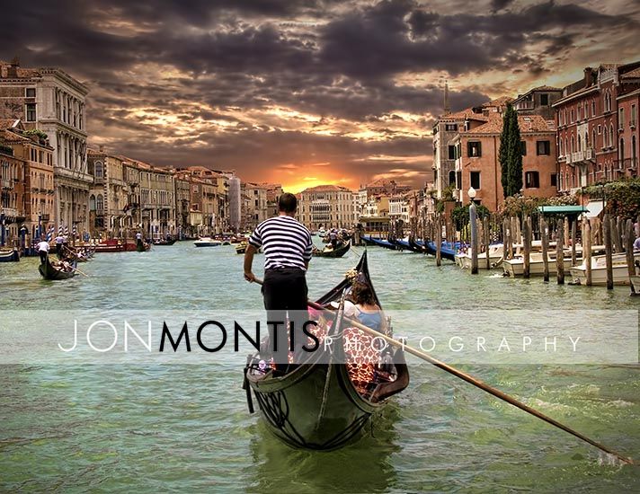 Venice Italy A Great Place For A Wedding Jon Montis Photography Blog