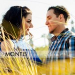 Nicole and Jake Engagement  Blog
