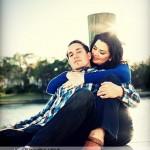 Nicole and Jake Engagement  Blog