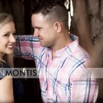 Kimmy and Chad Engagement  Blog