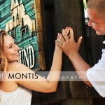 Sarah And Thomas Engagement  Blog