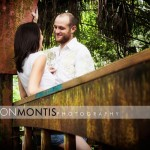 Danielle And Jerod Engagement  Blog