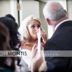 Brittany And TJ Wedding  Blog