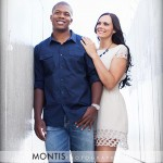 Jacqueline And Jerrell Engagement  Blog
