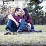 Sara And Anthony Engagement  Blog