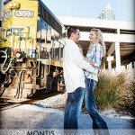 Kalynn And Matthew Engagement  Blog