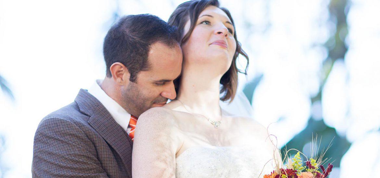 Amy And Jim Wedding