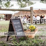 County Charm On A Farm  Tampa Wedding