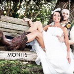 Karnes Stables Rustic Tampa Wedding