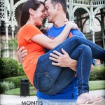 Jones Engagement  Blog