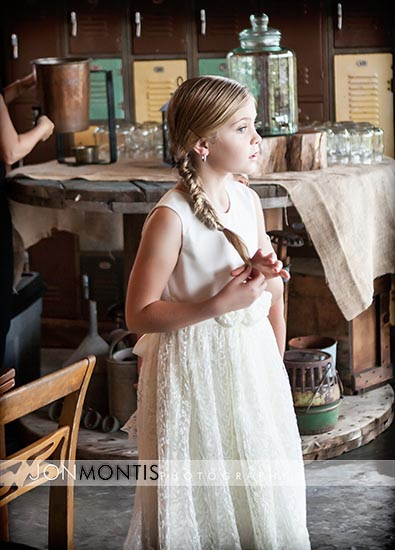 Rustic Country Wedding Brooksville Fl Tampa Wedding