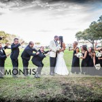 Jacqueline And Jerrell Wedding  Blog