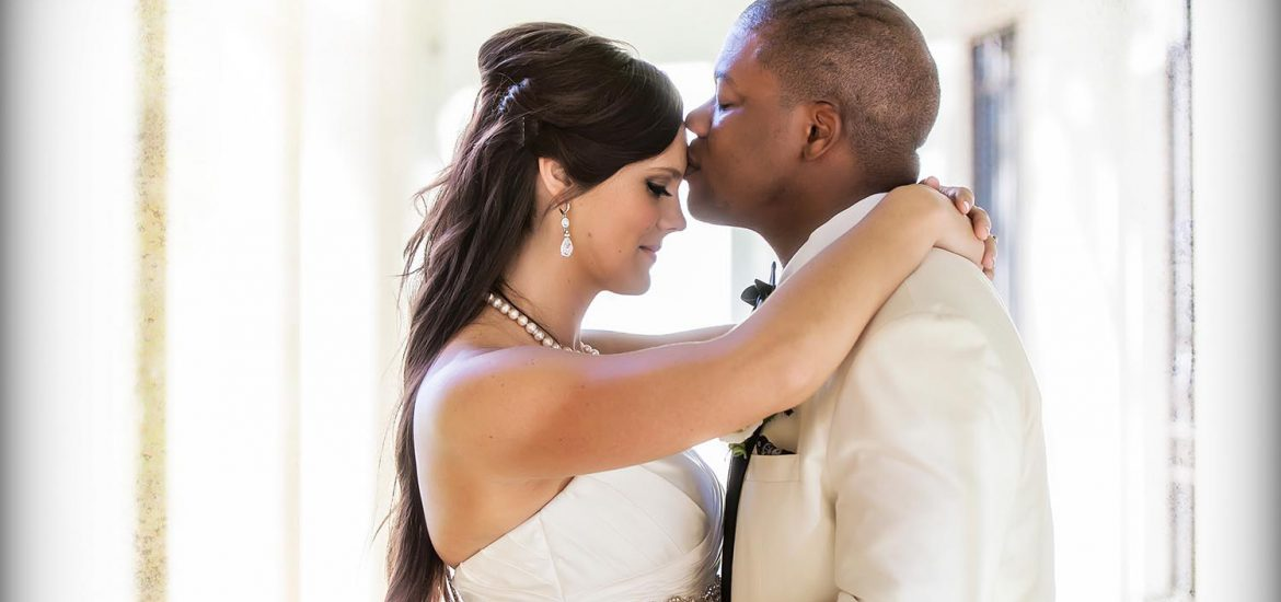 Jacqueline And Jerrell Wedding