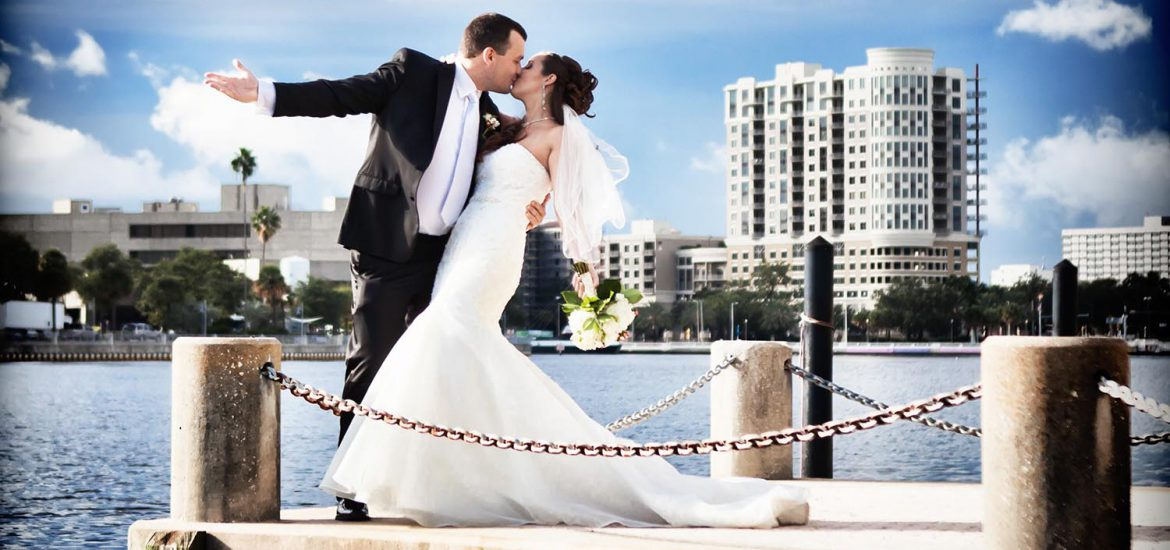 Laura And David Harbour Island Tampa Wedding Jon Montis