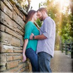 Shannon And Matt Engagement  Blog