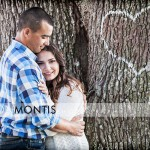 Taylor And Michael Engagement  Blog