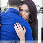 Candice And Brad Engagement  Blog