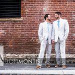 Thomas And Roger Wedding  Blog