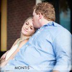 Ashley And Clayton Engagement  Blog