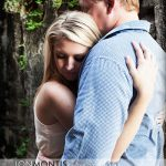 Ashley And Clayton Engagement  Blog