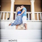 Carley And Adam Engagement  Blog