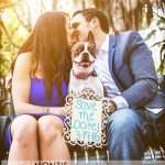 South Tampa Engagement Photography