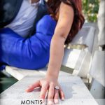 Elyssa And Adam Engagement  Blog