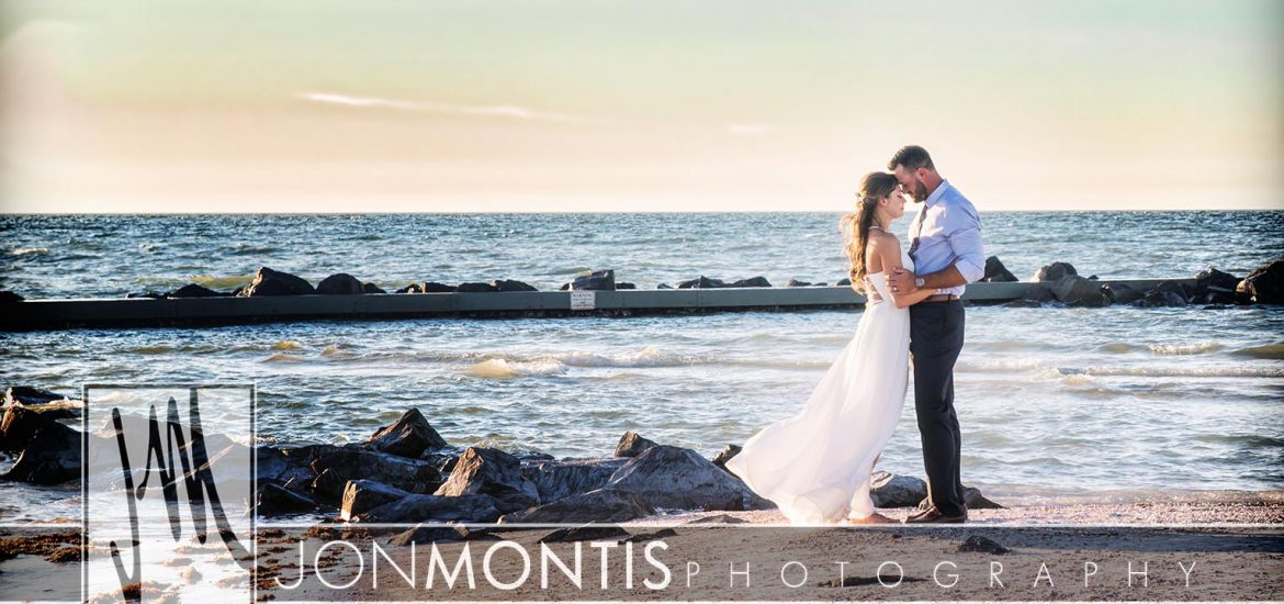 Honeymoon Island Wedding