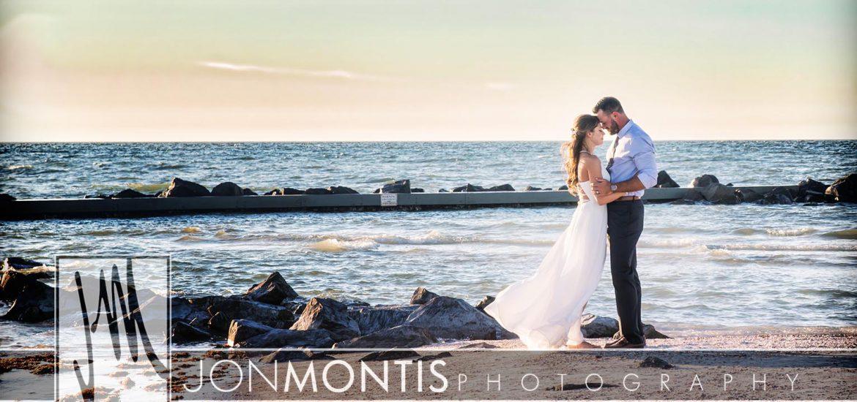 Honeymoon Island Wedding