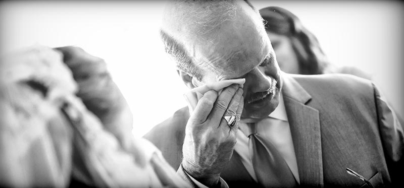 The Perfect Tampa Wedding Photographer