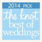 The Knots Best Of Weddings 2014
