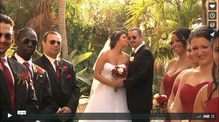 Affordable Tampa Wedding Video Jon Montis Photography Bay